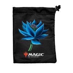 Magic: The Gathering Black Lotus Treasure Nest Dice Accessories Bag