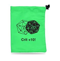 Treasure Nest - Crit + 10! Dice Accessories Bag