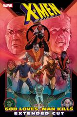 X-Men God Loves Man Kills Extended Cut #2 (Of 2) (STL154633)
