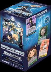 Weiss Schwarz: Sword Art Online: -Alicization- Booster Box
