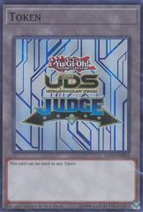 Judge Token - TKN4-EN031 - Super Rare