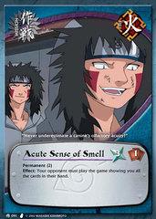 Acute Sense of Smell - M-091 - Common - 1st Edition - Foil
