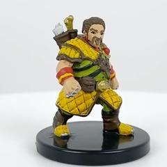 Dwarf Artificer 7/44