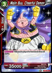 Majin Buu, Cheerful Demon - DB2-006 - C - Foil