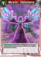Mystic Talismans - DB2-032 - C