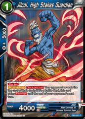 Jilcol, High Stakes Guardian - DB2-057 - C - Foil