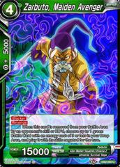 Zarbuto, Maiden Avenger - DB2-080 - C