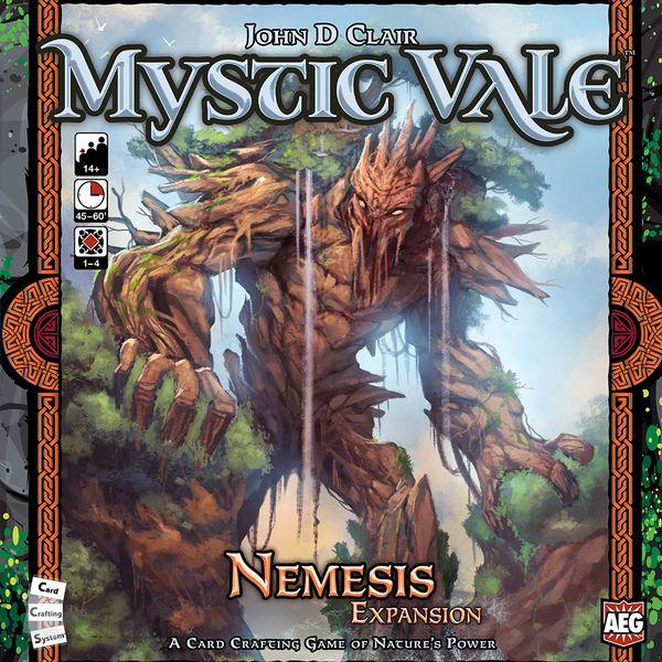 Mystic Vale: Nemesis
