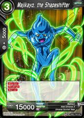 Majikayo, the Shapeshifter - DB2-154 - UC