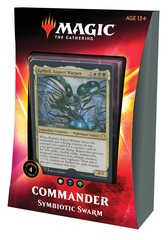 Commander 2020 - Ikoria: Lair of Behemoths - Symbiotic Swarm