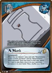 A Mark - M-385 - Uncommon - Unlimited Edition - Foil