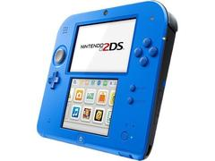 Nintendo 2DS Mario Kart 7 Edition
