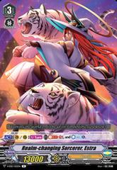 Realm-changing Sorcerer, Estra - V-EB13/025EN - R