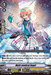 Multi-medical Angel - V-EB13/038EN - C