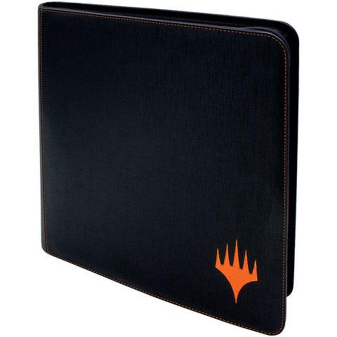 Ultra Pro - MTG Mythic Edition 12-Pocket Zippered PRO-Binder