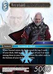 Verstael - 11-023H