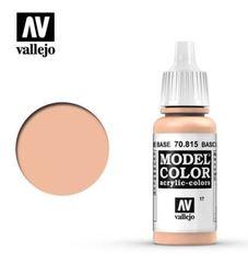 VAL70815 Vallejo Model Color Basic Skin Tone 17ml (017)