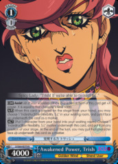 Awakened Power, Trish - JJ/S66-E079 - R