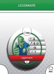 - #B002 Legionnaire