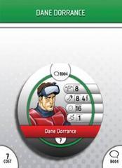 - #B004 Dane Dorrance