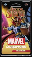 Marvel Champions LCG: Doctor Strange Hero Pack