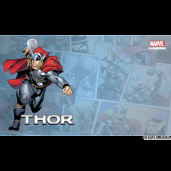 Marvel Champions LCG: Thor Game Mat