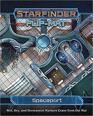 7313 Starfinder Flip-Mat Spaceport