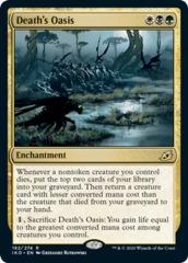 Death's Oasis - Foil