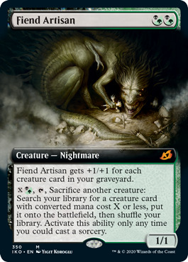 Apex of Death Plant Beast Form English 1x Biollante Foil NM-Mint Nethroi