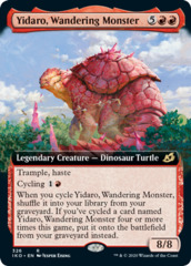 Yidaro, Wandering Monster - Extended Art