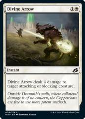 Divine Arrow