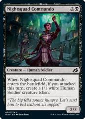 Nightsquad Commando