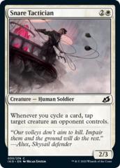 Snare Tactician - Foil