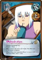 Dehydration - M-668 - Rare - Unlimited Edition - Foil