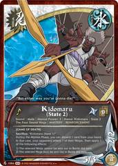Kidomaru (State 2) - N-1084 - Rare - 1st Edition - Foil