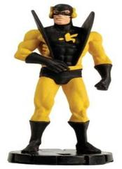 Yellowjacket (019)