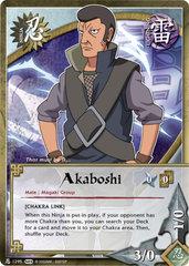 Akaboshi - N-1295 -  - 1st Edition - Foil