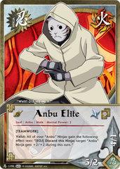 Anbu Elite - N-1290 -  - Unlimited Edition - Foil
