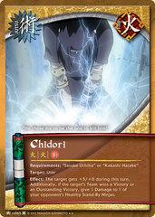 Chidori - J-US065 -  - 1st Edition - Foil