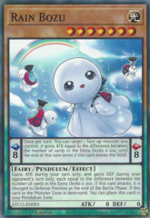 Rain Bozu - ETCO-EN093 - Common - 1st Edition