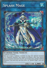 Splash Mage - ETCO-EN048 - Common - 1st Edition