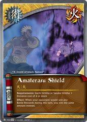 Amaterasu Shield - J-930 - Uncommon - Unlimited Edition
