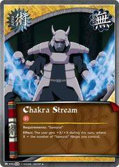 Chakra Stream - J-970 - Uncommon - Unlimited Edition