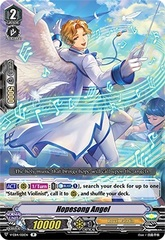 Hopesong Angel - V-EB14/021EN - R