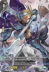 Shining Knight, Millius - V-EB14/SP10EN - SP