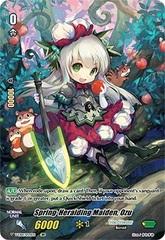 Spring-Heralding Maiden, Ozu - V-EB14/SP24EN - SP