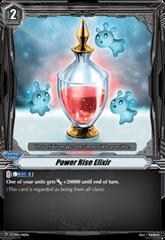 Power Rise Elixir - V-TD10/016EN - TD