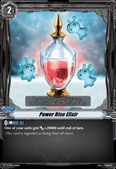 Power Rise Elixir - V-TD11/016EN - TD