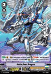 Unite Reet Dragon - V-TD11/002EN - RRR