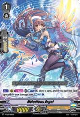 Melodious Angel - V-TD11/009EN - RRR